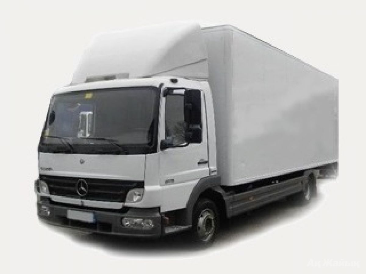 Mercedes Аtego