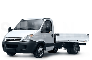 Iveco борт